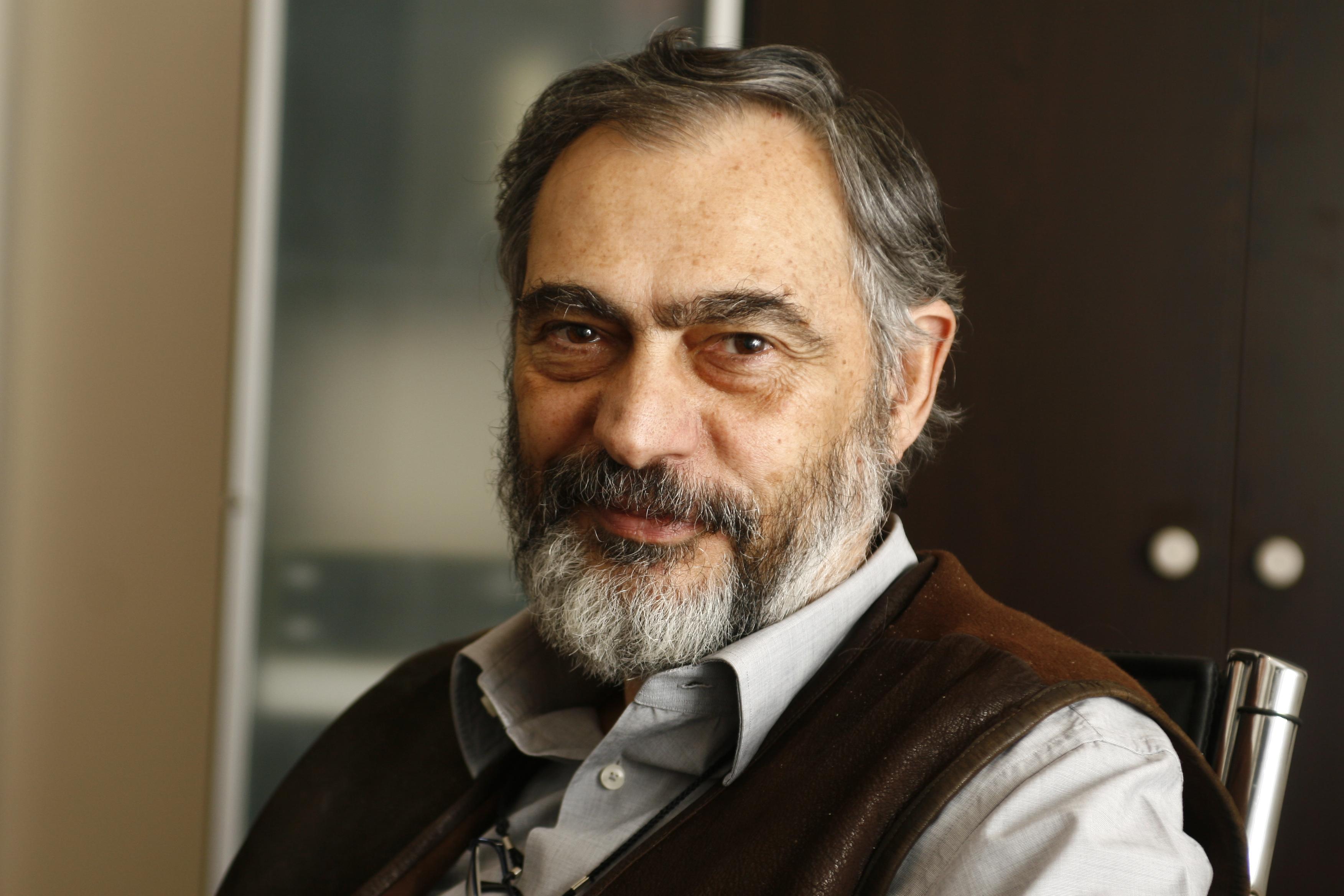 The Armenian advisor of Ahmet Davutoglu