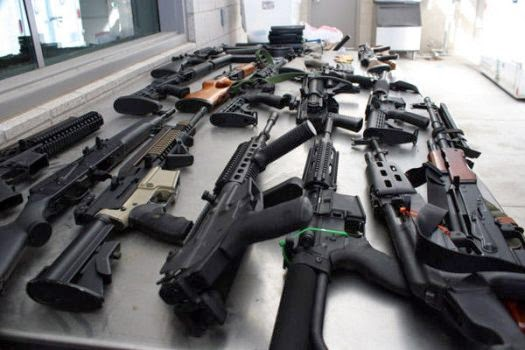 International arms dealers arrested in Montenegro