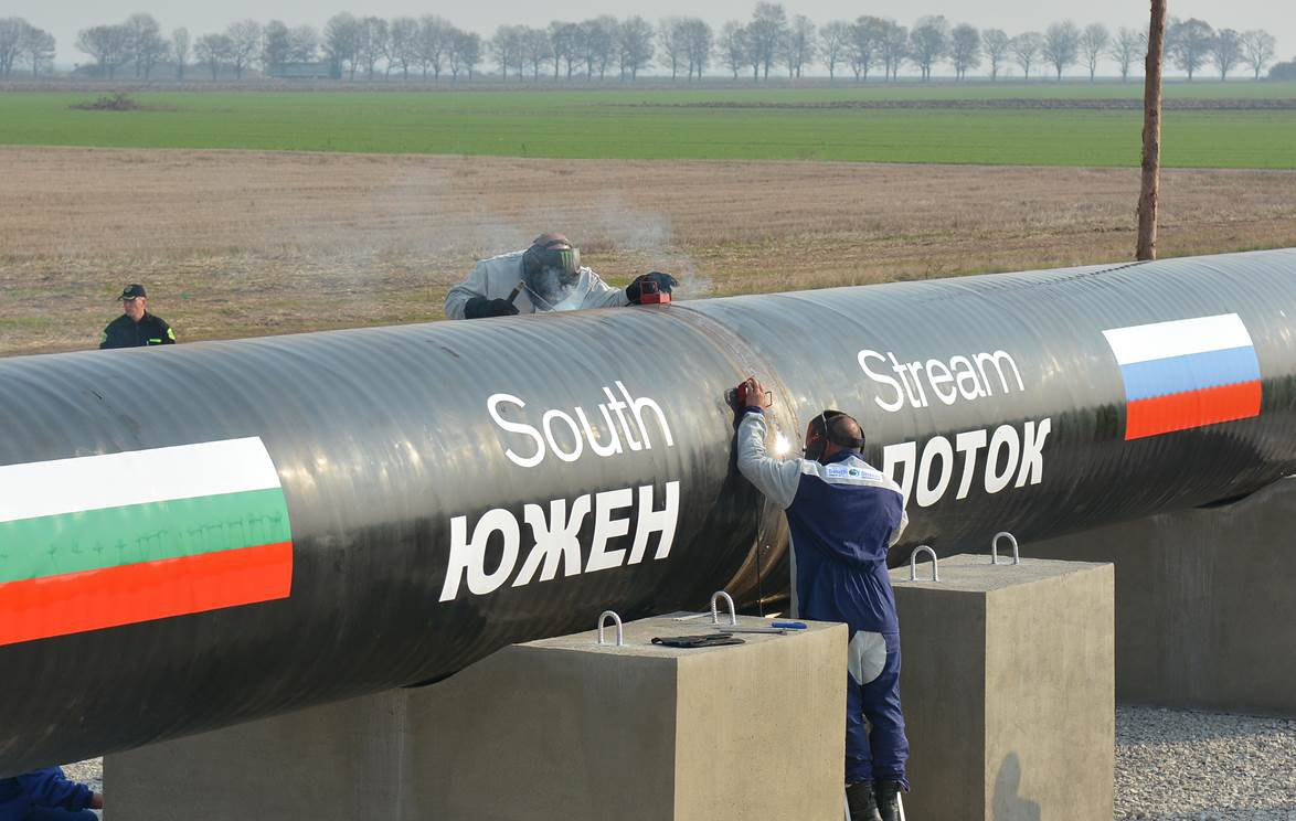 Bulgaria to send delegation to Moscow to discuss South Stream – reports
