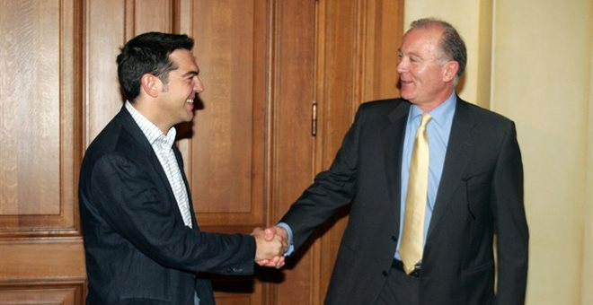 SYRIZA accuses the Governor of the BoG for playing political games