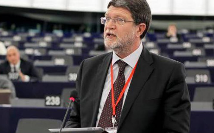 MEP Tonino Picula believes Palestine should be recognized as a state