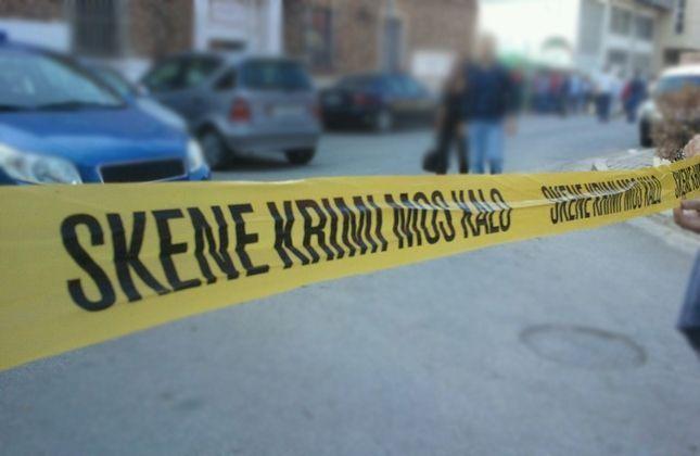 Three gunned down in Tirana