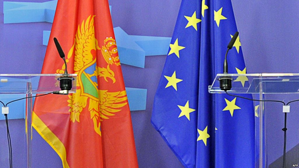 Montenegro opens up four new chapters in the negotiations process with EU