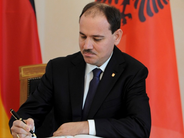 Local government elections in Albania to take place on June 21, 2015