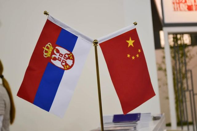 Kosovo left out of Chinese investments