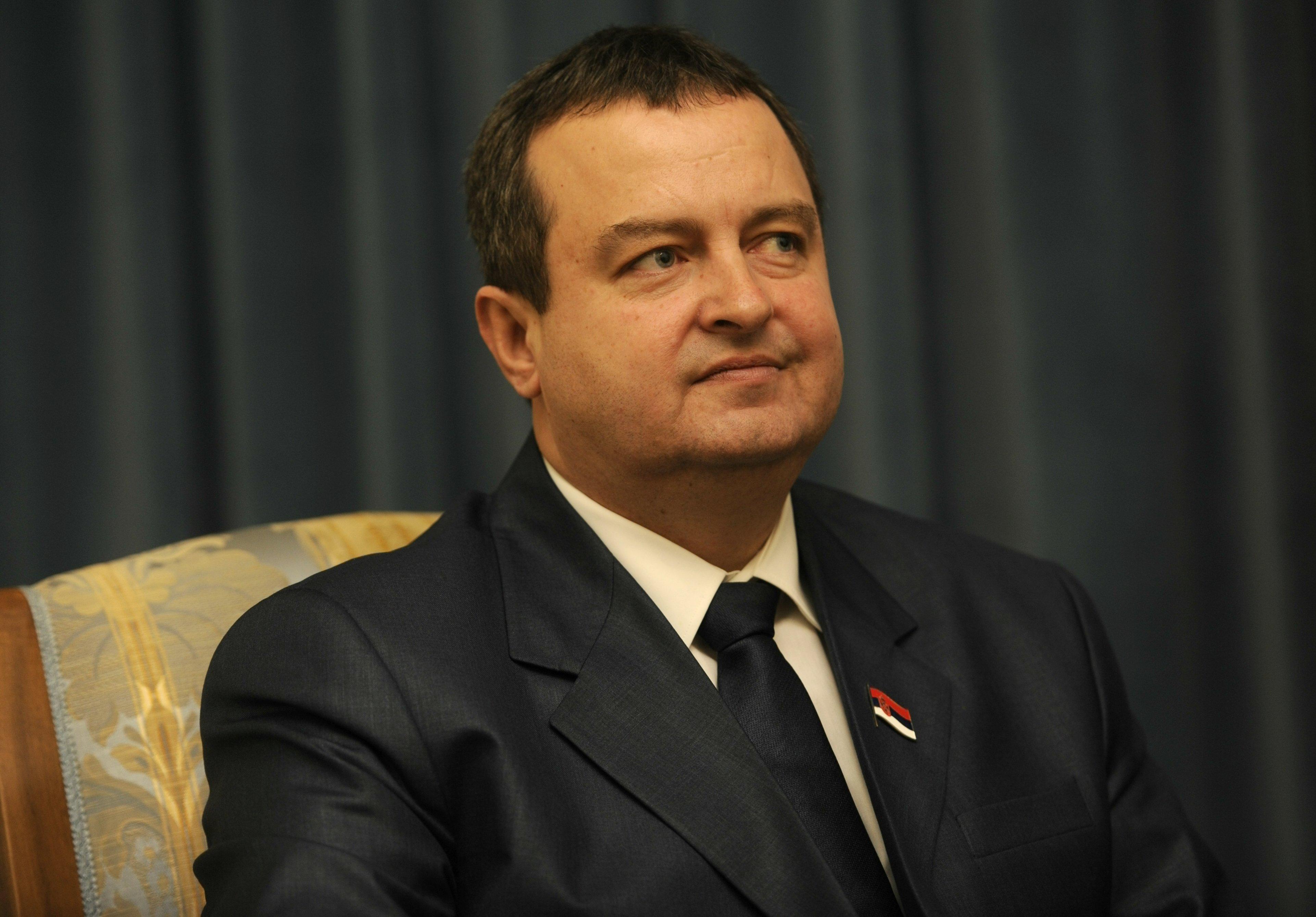 DACIC: Seselj is evil for Serbia