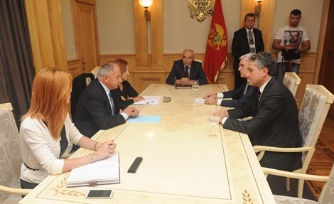 Second block of thermal power plant precondition for continued cooperation Montenegrin government and Italian companies A2A