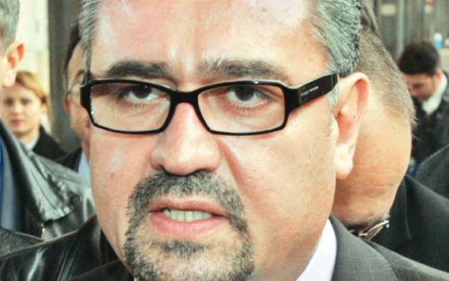 Court seizes fortune of former Romanian railways boss