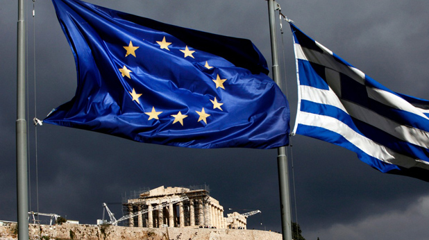 'Grexit' fears move to center of Greek political debate