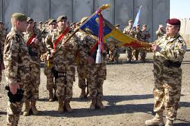 Romanian army tops approval rankings, Church loses ground