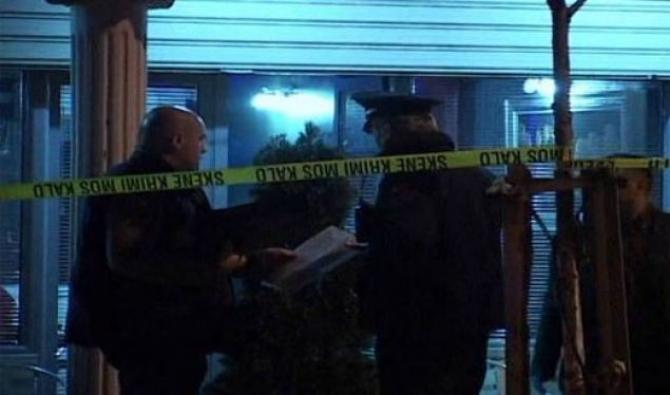 Police arrest nine people suspected of loan sharking