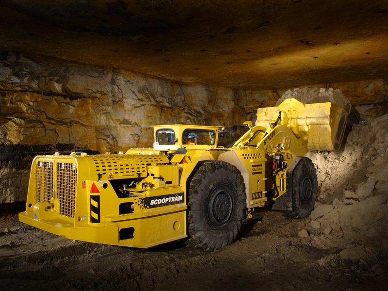 "EBRD buys 20% of ""Ilovica"" mine"