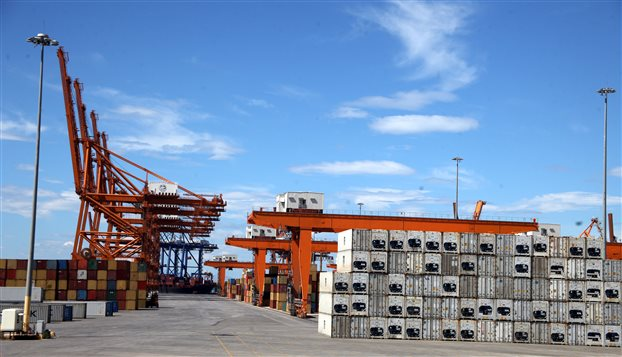 Cyprus: EUR 331.8 million deficit on the trade balance for October