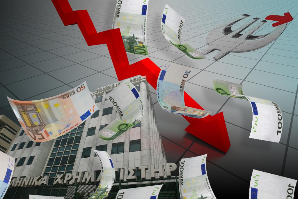 Performance of Greek 10-year bond stood at 9%