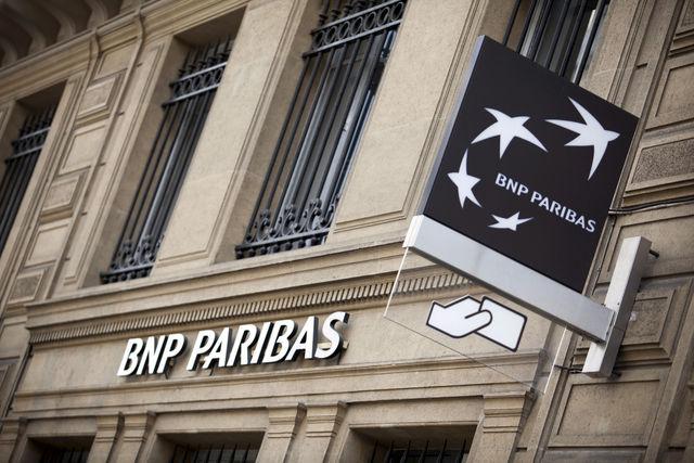 BNP Paribas: The ace in the sleeve of Antonis Samaras