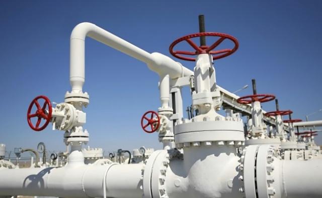 Bulgaria, Greece, Romania to link up gas grids in 'vertical corridor'