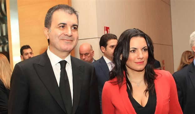 Turkish Embassy in Athens Inaugurates Culture and Tourism Office