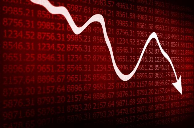Greek stock market plunges following speedy presidential vote announcement