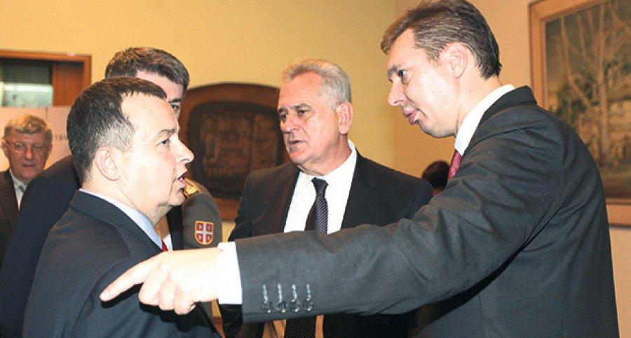 'Confusion' in Serbia over Kosovo-EU link