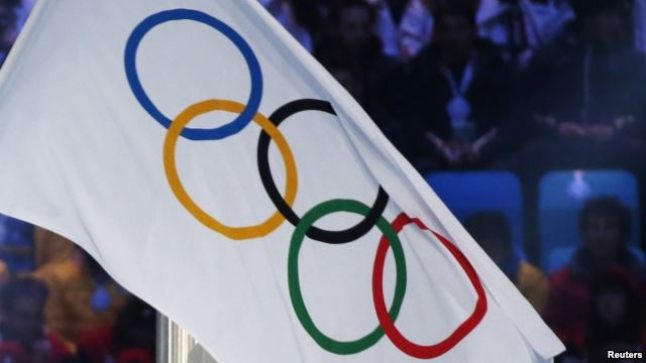 Kosovo is officially admitted in the International Olympic Committee