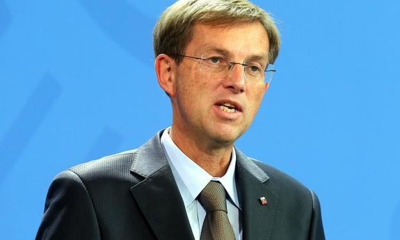 Slovenia public turns its back to the SMC party