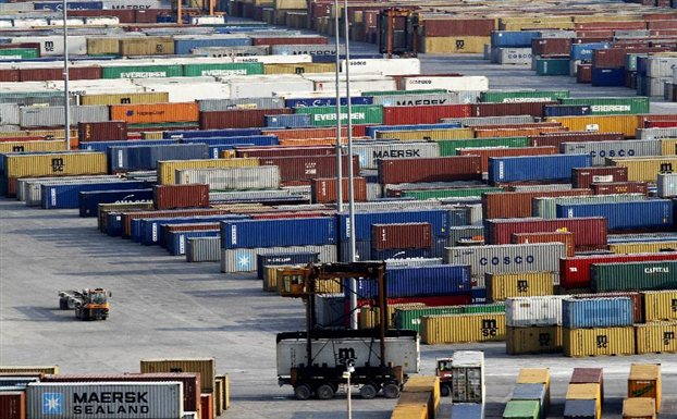 Greece: Exports in October increased by 7%