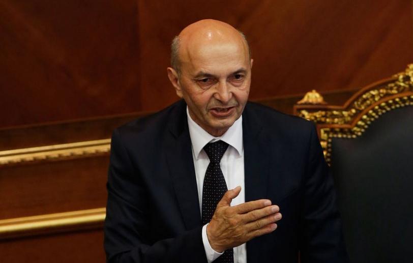 PM Mustafa promises economic development and rule of law