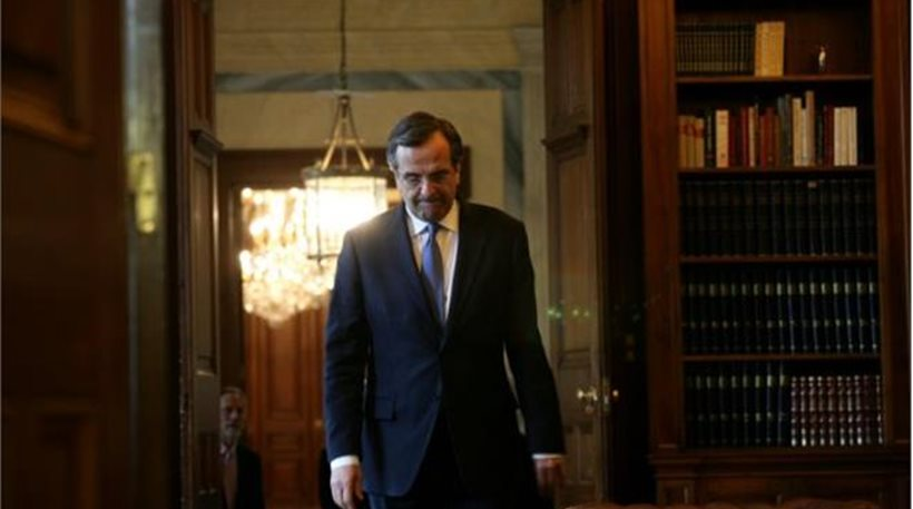 Greece: The first voting for the election of the President of the Republic set for December 17