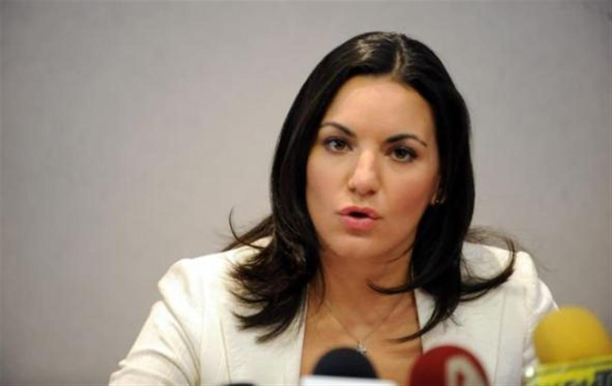 Kefalogianni: We will counterbalance any new taxation on tourism