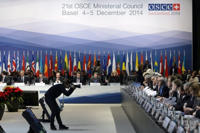 Luksic: Montenegro advocated principles of sovereignty and territorial integrity in Ukraine crisis