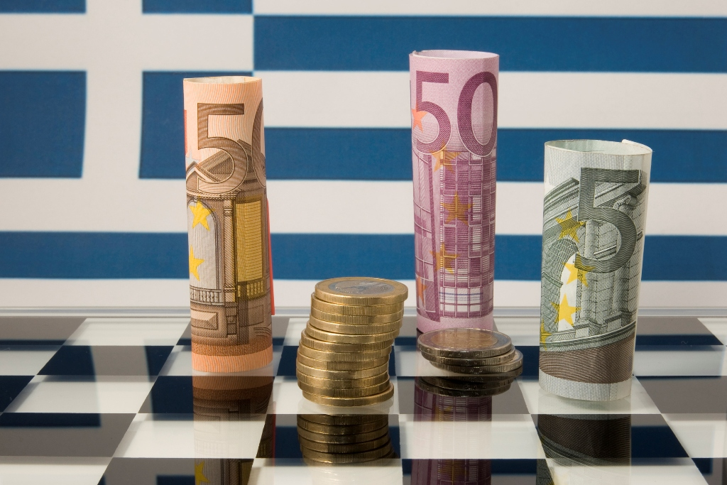 At EUR 3.5bn stood the primary surplus of Greece for the first 10 months of 2014