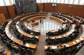 Slovenian government expected to pass fiscal rule bill on Thursday