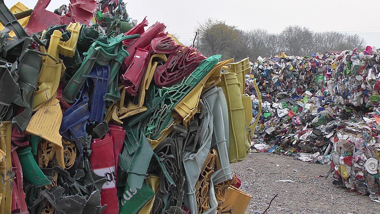 Serbia accumulates dangerous waste