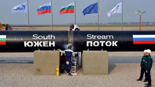 Suspension of Russian pipeline, Skopje without new alternatives