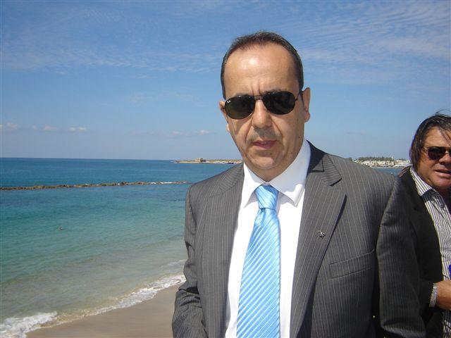 Paphos mayor resigns after fraud allegations