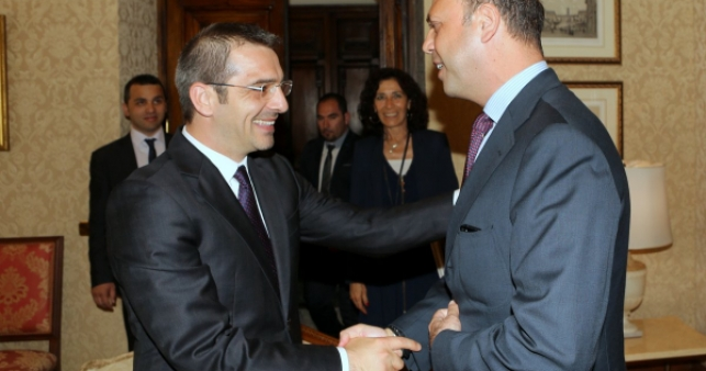 Albanian government forms a special directorate with over 100 anti-terrorism experts
