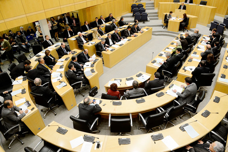 Cypriot parties react to the unfreezing of Turkey's accession chapters