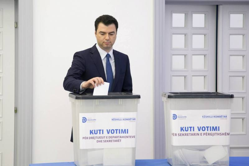 Prominent names left out of the leading structures of Albanian opposition
