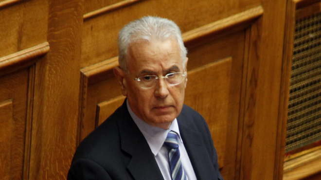 AN.EL. Parliamentary group loses another MP
