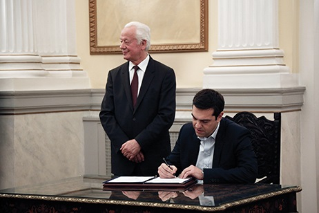 Bloomberg claims Croatia could benefit from some of Tsipras' moves