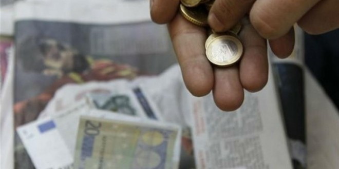One in ten Montenegrin receives a salary less than 200 euros
