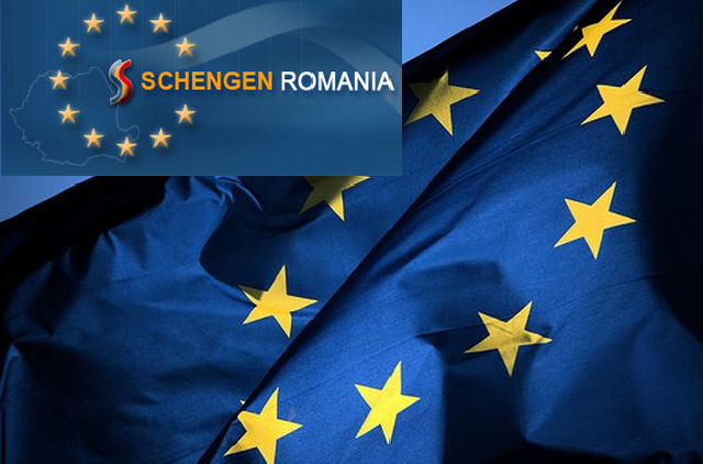Romanian President says Schengen file halted for political reasons