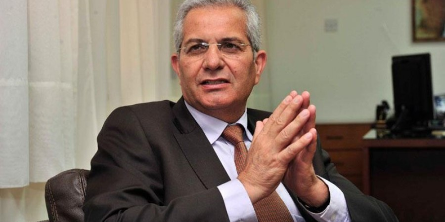 Kyprianou: Gas pipe to Turkey after solution