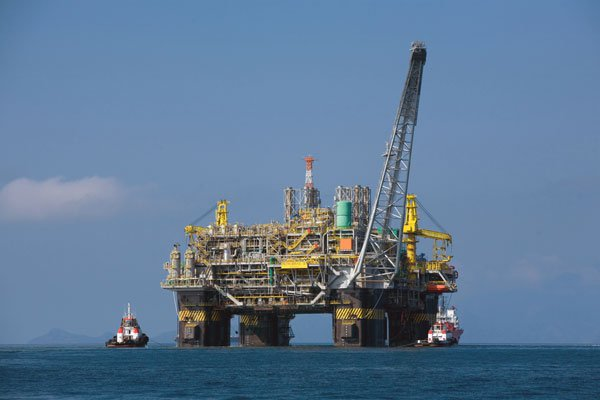 Turkey plans to buy a drilling platform for the region of Cyprus