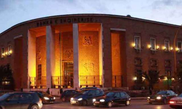 Albania's base interest rate drops to an all time low of 2 percent