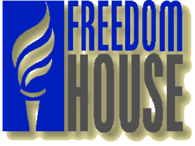 Freedom House: Albania and Kosovo, partially free