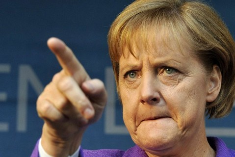 Ultimatum by Merkel: Greece will get the installment only if it keeps its commitments – Responsibility lies with the government!