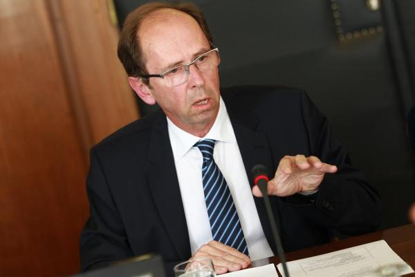Slovenia wants new Structural Deficit Calculation Methodology