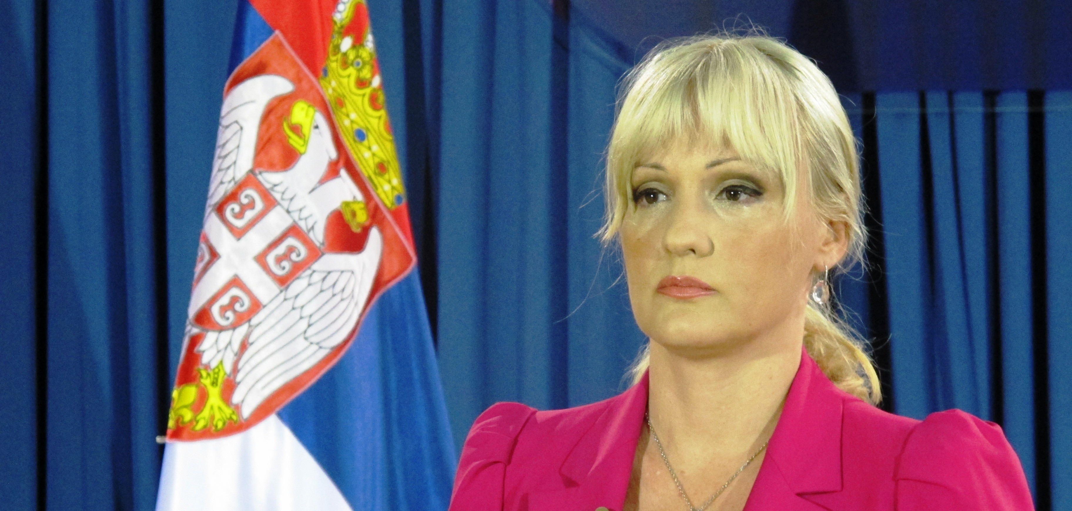 Serbian President aide: 'There is a permanent campaign against president Nikolic'