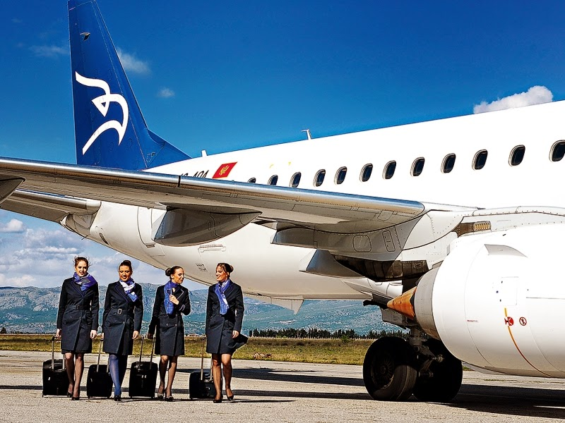 Montenegrin Government plans to sell public Airlines
